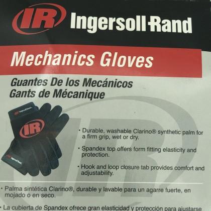 Mechanics Gloves Mechanix Gloves Malaysia Supplier Ingersoll Rand IR-GM